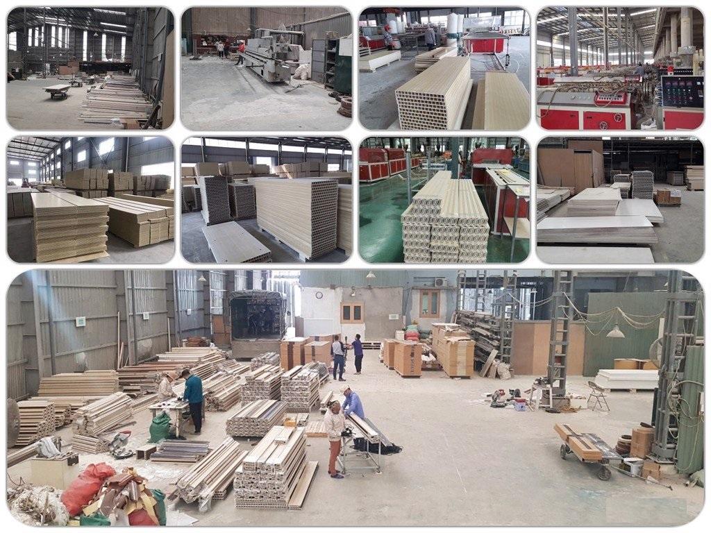 Cửa gỗ công nghiệp chịu nước
