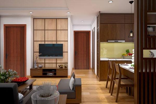 Kinh nghiệm chọn cửa gỗ bền đẹp cho ngôi nhà bạn