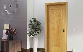 4 tiêu chí lựa chọn cửa gỗ nhựa đẹp và bền