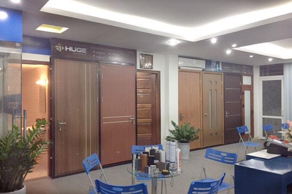 Gợi ý địa chỉ uy tín cung cấp cửa gỗ công nghiệp tại Hà Nội