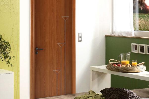 Ưu điểm của cửa gỗ nhựa composite
