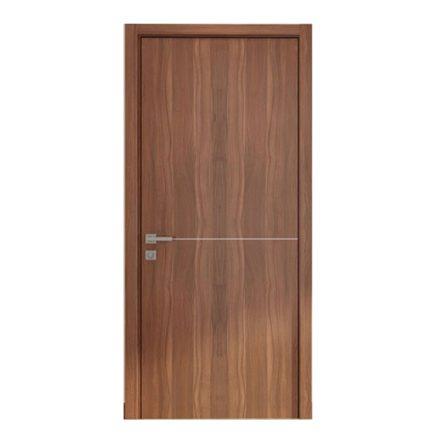 Cửa gỗ công nghiệp laminate LM03