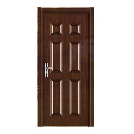 Cửa gỗ Veneer VN02