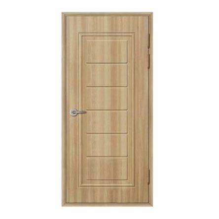 Cửa gỗ Veneer VN04