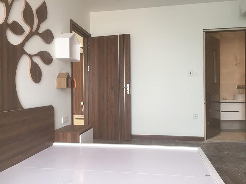 10 lý do mọi ngôi nhà đều sử dụng cửa gỗ Composite