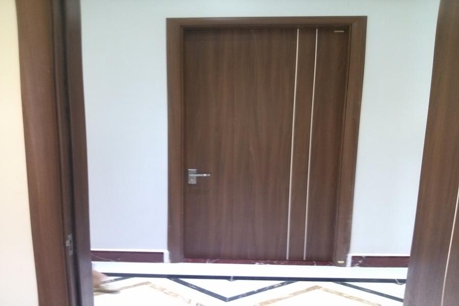 3 mẫu cửa gỗ nhựa composite đẹp nhất