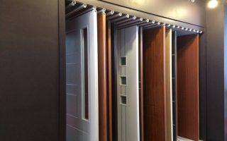 Top 8 mẫu cửa gỗ nhựa composite đẹp – giá tốt cho chung cư