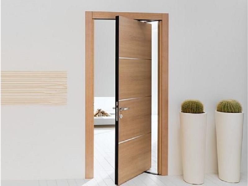 Cửa gỗ nhựa có gì tốt hơn cửa gỗ truyền thống?