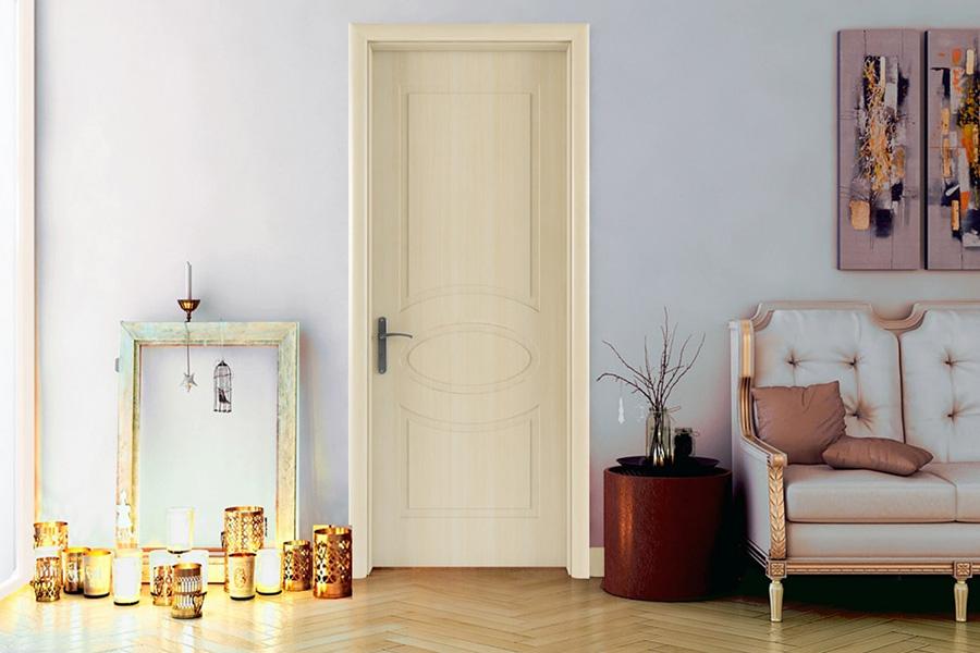 Báo giá cửa gỗ nhựa Composite chi tiết nhất