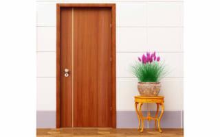 Bí quyết chọn cửa gỗ công nghiệp tốt bạn nên biết