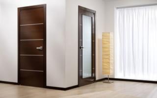 Giá cửa gỗ composite tại Hà Nội có đắt không?