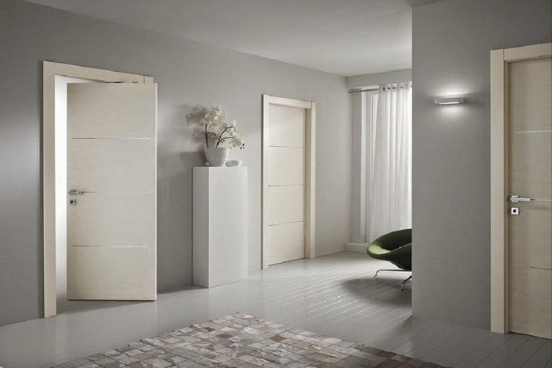 Cách chọn cửa gỗ thông phòng chuẩn về kích thước – màu sắc – bố trí hợp phong thủy