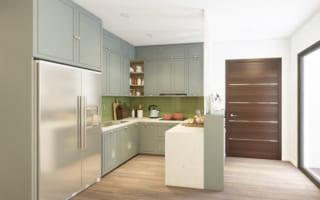 Cửa gỗ công nghiệp – xu hướng thiết kế nội thất hiện đại cho mọi công trình