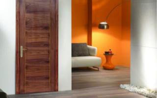 Hiểu rõ về các loại cửa gỗ công nghiệp trên thị trường để chọn mua cho đúng