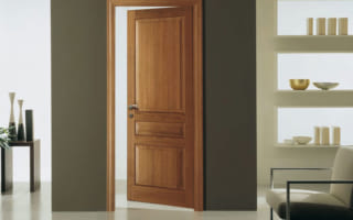 Mua cửa gỗ tại Hà Nội – 4 điều quan trọng bạn cần biết