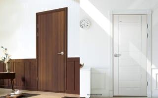 Cửa nhựa giả gỗ Composite – sản phẩm được ưa chuộng nhất hiện nay.