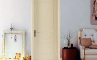 Cửa gỗ chịu nước composite – Lựa chọn hoàn hảo cho nhà vệ sinh