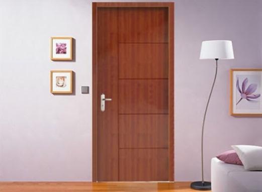 Những mẫu cửa thích hợp nhất làm cửa phòng ngủ