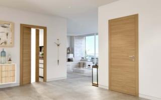 Cửa gỗ nhựa Composite – Xu hướng mới cho công trình hiện đại.