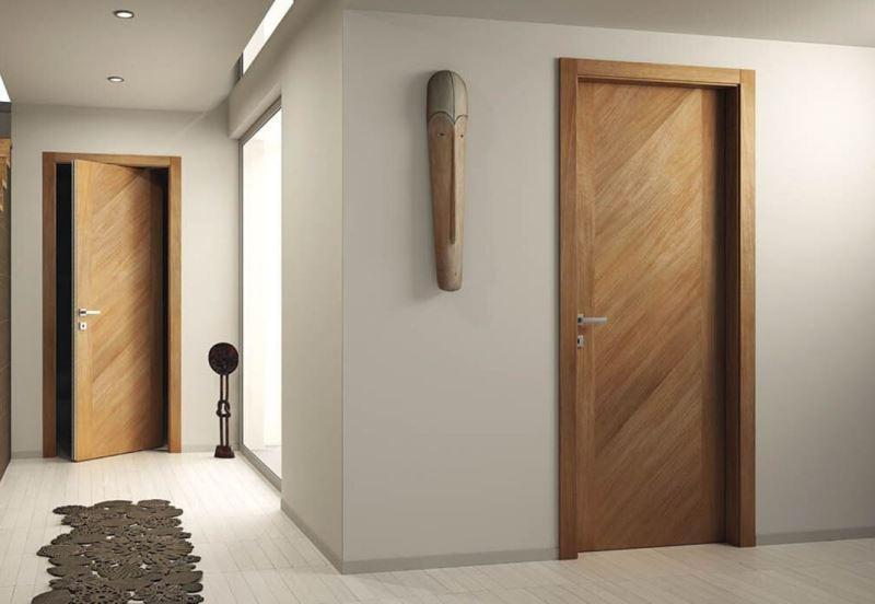 Cửa gỗ Bigdoor – Showroom cửa gỗ uy tín tại Hà Nội.