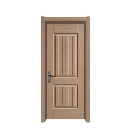 Cửa gỗ composite ô huỳnh OH39.