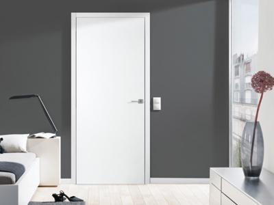 Kinh nghiệm chọn cửa phòng ngủ, cửa phòng vệ sinh cho hộ chung cư