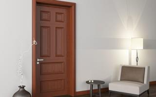 Những sự thật về cửa gỗ chịu nước Composite mà bạn nên biết