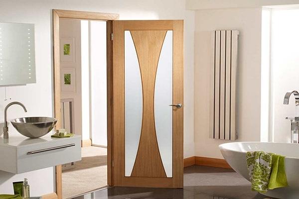 Độ bền của cửa gỗ nhựa chống nước Composite
