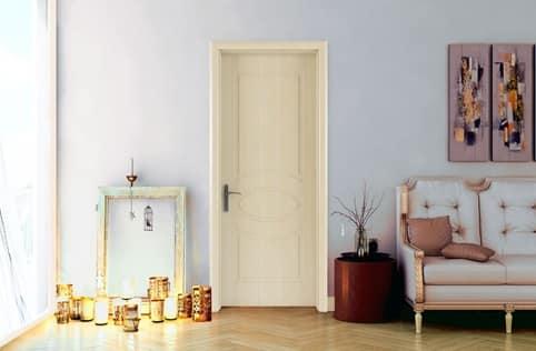 Cửa gỗ nhựa chịu nước Composite chất lượng hơn cửa gỗ ABS?