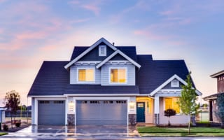 Chức năng quan trọng của Cửa đối với ngôi nhà của bạn