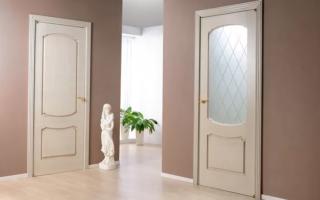 Cửa gỗ nhựa và cửa gỗ composite là gì? Điểm giống và khác nhau như nào?